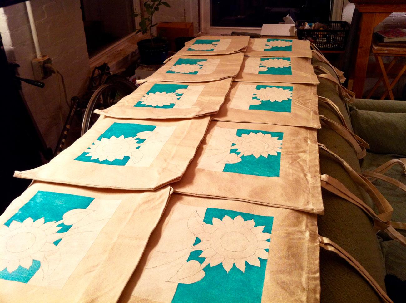 Lots of Bags!