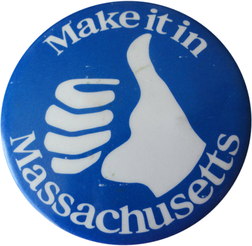 Make it in Massachusetts